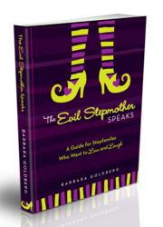 The Evil Stepmother Speaks - Book Cover