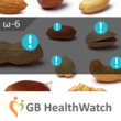 GB HealthWatch Links Genetic Makeup, Omega-6 and Nuts