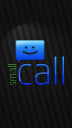 new mobile app for android, Small Call v2.0