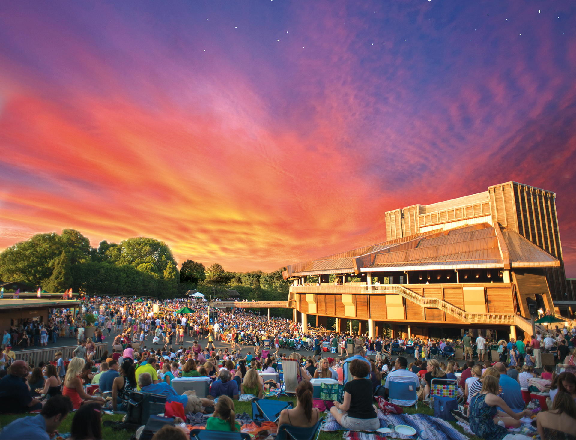 Wolf Trap Presents Steve Martin Amp The Steep Canyon Rangers
