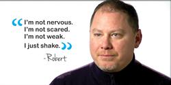 Robert Haggard, IETF Member and Volunteer
