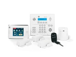 GuardMe Home Security Equipment