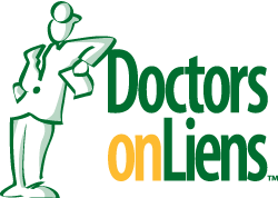 doctor lien orthopedist pain management physical therapy m.d. personal injury workers comp internal medicine occupational