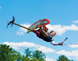 Hot Shot Water-skiers and Daredevils Take Center Stage at the Tommy...