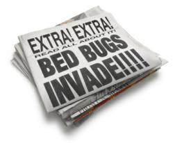 Bed Defense fights bed bugs