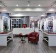 Signifi, Quattro Clothiers, automated store, automated retail store, SpotShop, retail vending, intelligent retail, vending store, dispensing kiosk, Shirt Lab