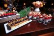 Lavish dessert bars tempt Mom at The Ritz-Carlton, Amelia Island Mother's Day Brunches