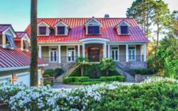 Fabulous Omni  Amelia Island Plantation Long Point home on the Intercoastal with views of the Amelia River and the Atlantic Ocean.