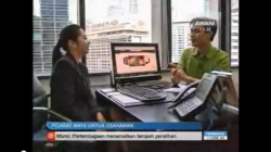 Servcorp Malaysia, serviced office, virtual office