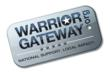 Warrior Gateway connects the military community with local non-profit and government programs.