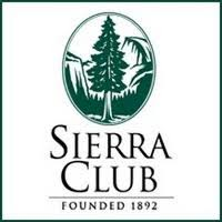 FaceLube Sierra Club Emblem