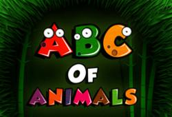 ABC Animals- Off Road Studios.