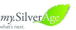 MySilverAge logo