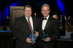 Mr. Ritsema was also recently awarded Attorney of the Year.
