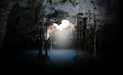 """Route of the Cenotes"""