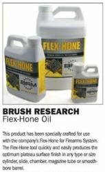 Flex-Hone® Oil for Firearms