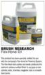 BRM Announces Flex-Hone&amp;#174; Oil in Gun Trade World Magazine;...