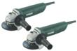 New Angle Grinders from Metabo Increase Productivity, Reduce Operator...