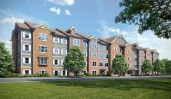 Miller Valentine Announces Sneak Peek Of Brand New Apartment Community,  Bloomington, IN