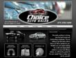 Bonne Terre, Missouri Dealer Choice Auto Sales Announces New Website...