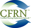 Certified Flooring Replacement Network™
