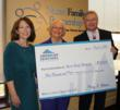 American Sentinel University Honors Nurse-Family Partnership with...