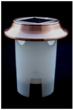 Mosquito Genie® Offers World's First Table-Lamp that Kills...