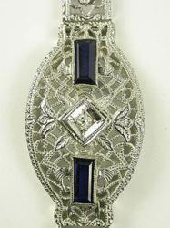 Art Deco Antique Bracelets