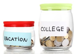 Rising college costs effect families ability to pay for an education