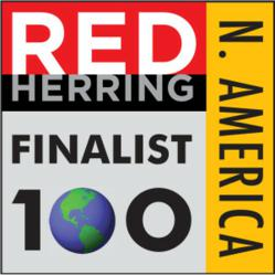 VIPorbit Named Finalist for Red Herring North American Top 100