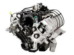 Refurbished Ford Engines