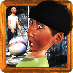 Rodger Dodger App Icon