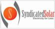 Syndicated Solar Announces Expansion into Northern California