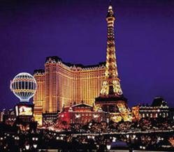 IDFA's 20th Anniversary Conference at Paris Las Vegas