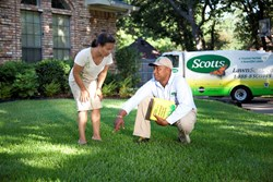 Scotts LawnService Franchise