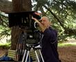Award winning Hollywood Director Rob Schiller on Location