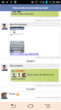 ChatWork Android app