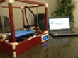 RigidBot 3D Printer Successful Kickstarter Campaign in Its Final Three...