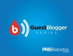 Guest Blogger Series logo