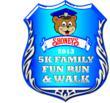 Shoney's 5K Family Fun Run & Walk Logo