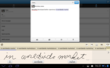 handwriting recognition android, note taker android