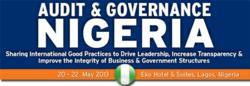 Audit & Governance Nigeria