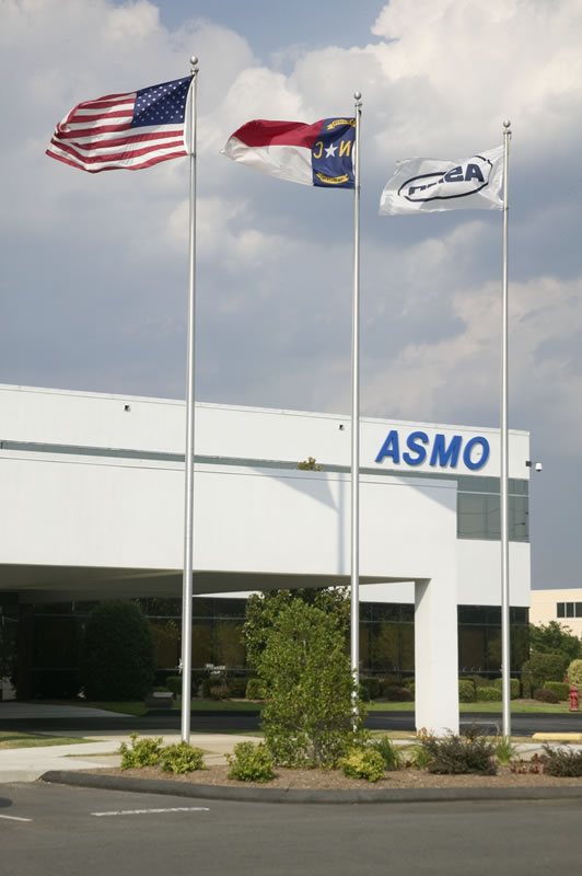 N C Governor Mccrory Announces Asmo Expansion In Pitt County