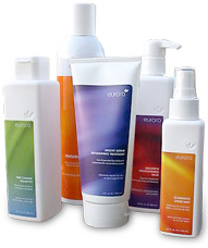 Eufora Hair Care Products