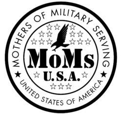 MoMs USA Logo