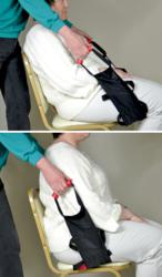 Ableware Patient Slide