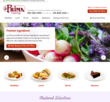 La Prima Catering Presents New E-Commerce Site and Home and Office...
