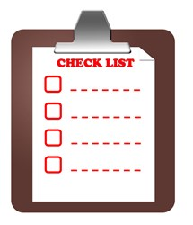 Reduce MOT Failure With Checklist