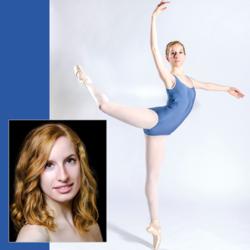 Motionwear Spotlights Indianapolis Dancer, Michelle Meltzer