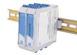 Acromag's new BusWorks® XT Series multi-channel optocoupler and interposing relay modules